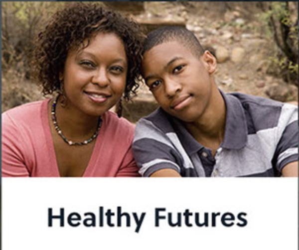 Healthy Futures - For Our Sons