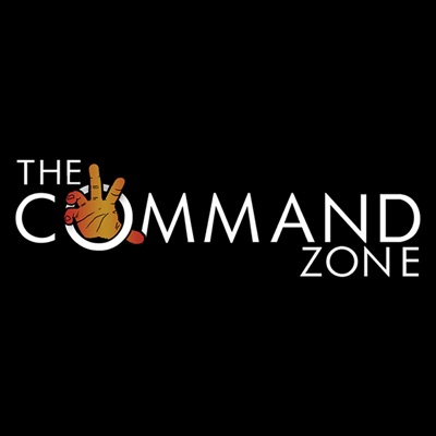 The Command Zone:Collected Company
