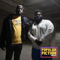 Popular Fiction Podcast podcast