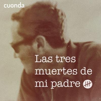 Las Tres Muertes de Mi Padre:Pablo Romero / CUONDA
