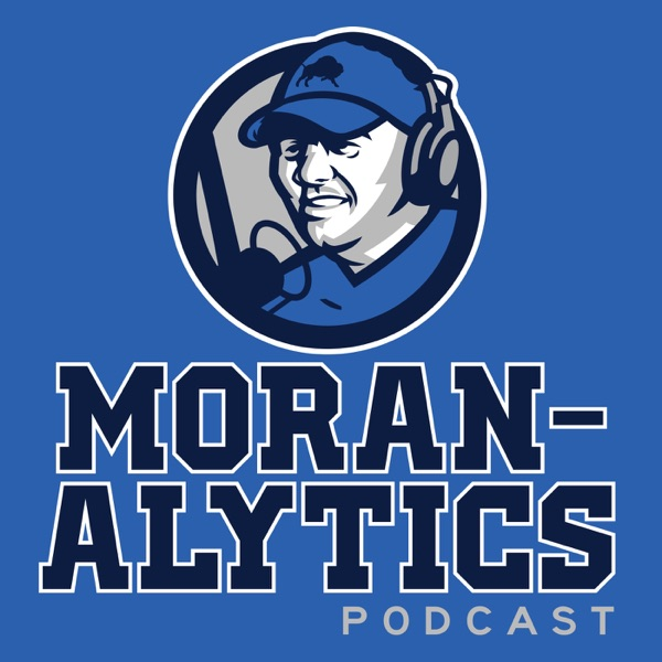 Moran-Alytics Podcast