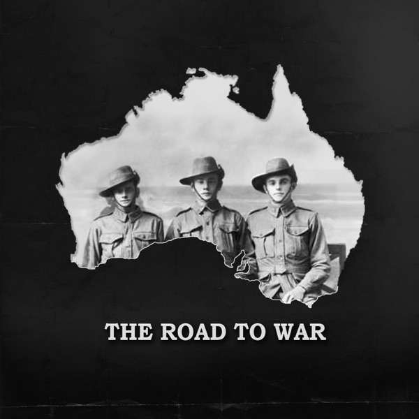 The Road to the Great War