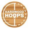 Hardwood Hoops artwork