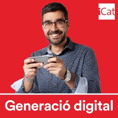 Generació digital:Catalunya Ràdio