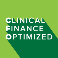 Clinical Finance Optimized podcast