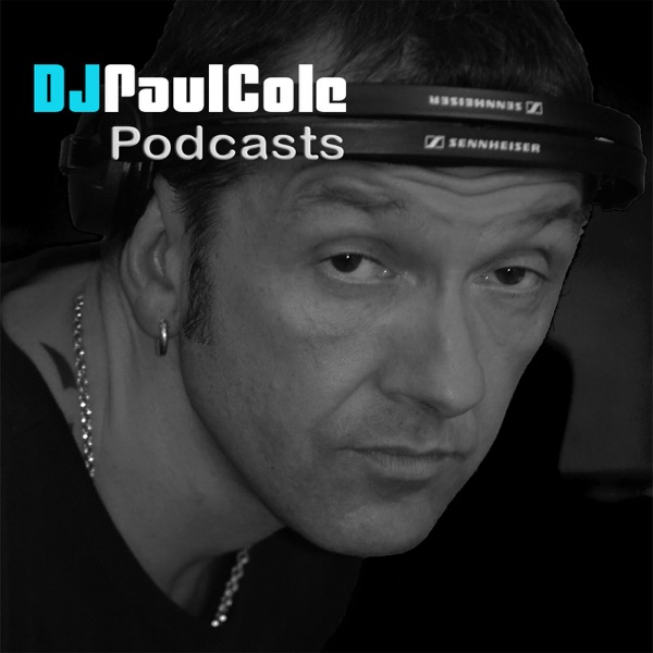 DJ Paul Cole