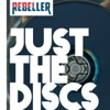 Just The Discs Podcast artwork