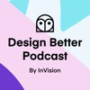Design Better Podcast artwork