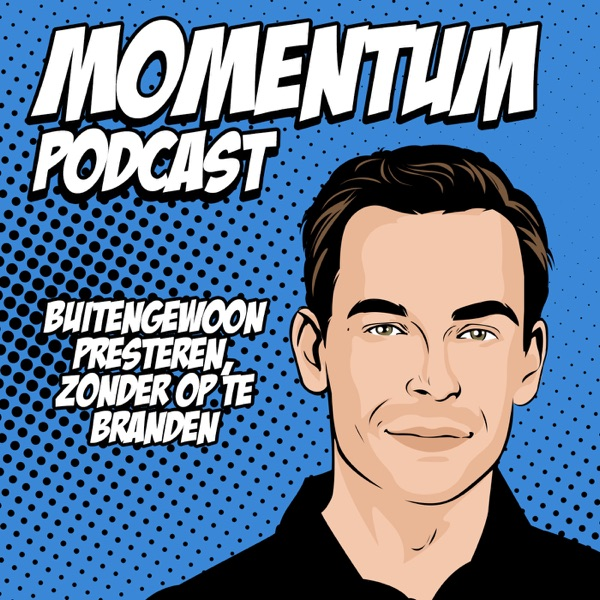 Momentum Podcast door Mark Soons