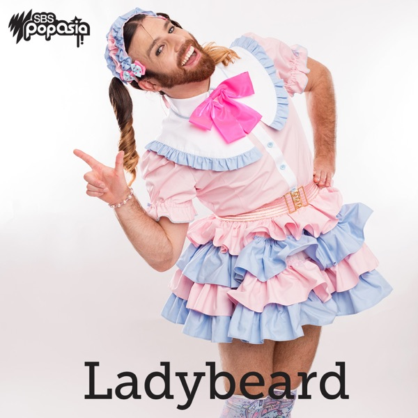 Ladybeard's Kawaii Konnection
