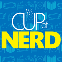 Cup of Nerd podcast