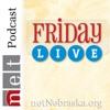 Friday LIVE artwork