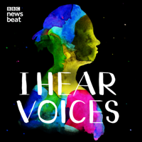 I Hear Voices podcast