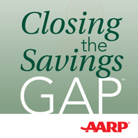 AARP Closing the Savings Gap podcast