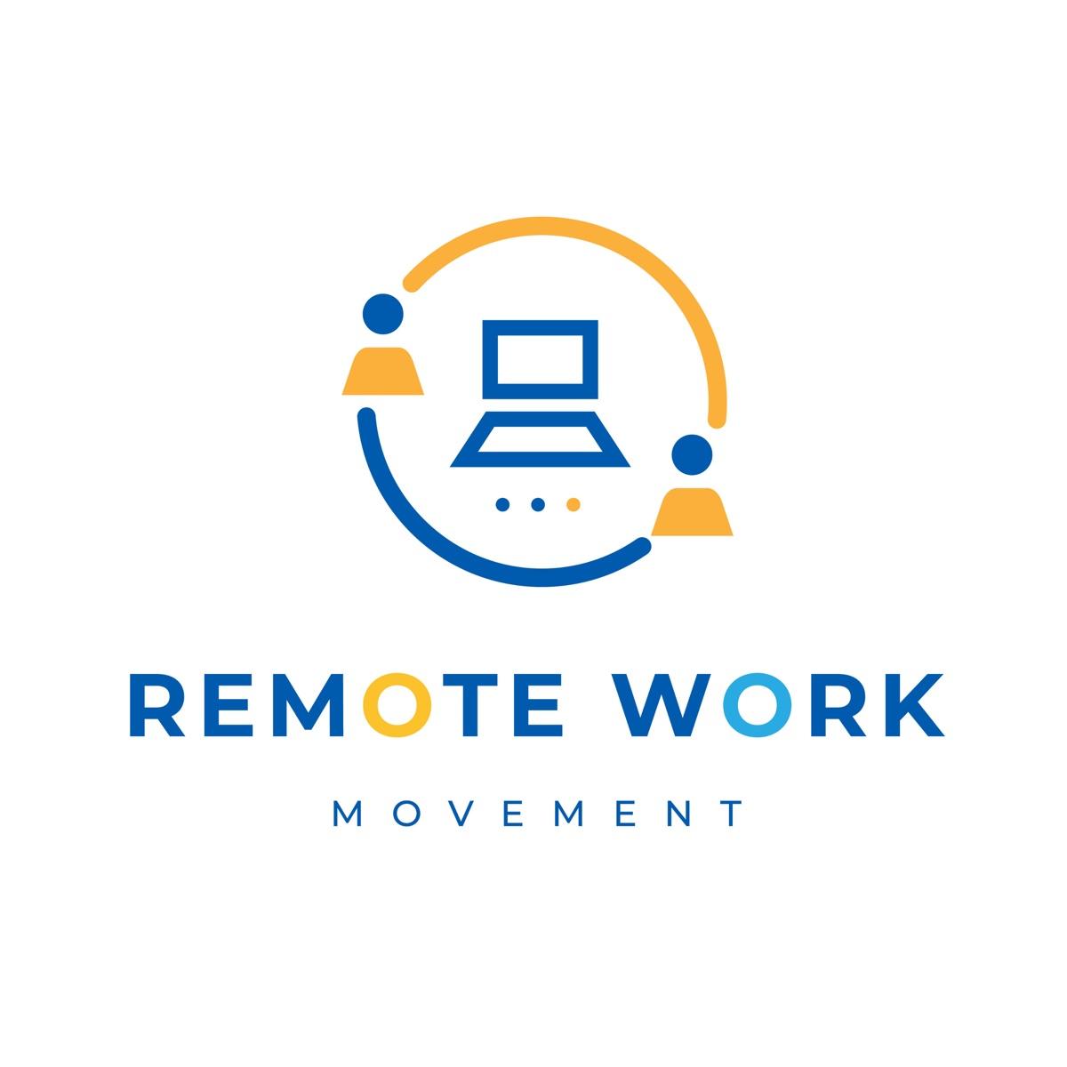 Remote Work Movement Podcast