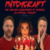 Bitchcraft: The Chilling Adventures of Sabrina UnOfficial Podcast Podcast artwork