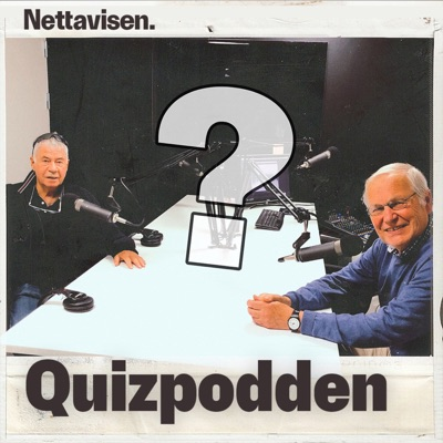 Quizpodden:Nettavisen