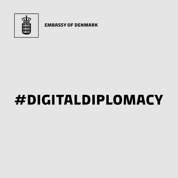 #DigitalDiplomacy