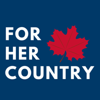 For Her Country podcast