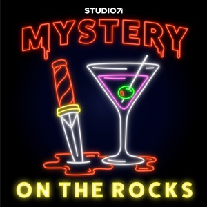 Mystery on the Rocks