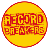 Record Breakers Music Podcast podcast