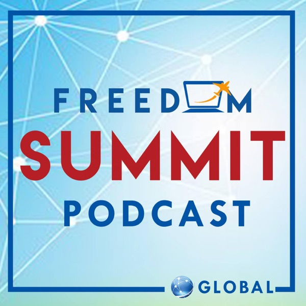 Freedom Summit for Digital Nomads, Entrepreneurs and the Laptop Lifestyle