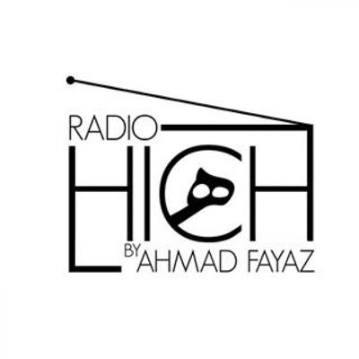 پادکست فارسی رادیو هیچ  radiohich