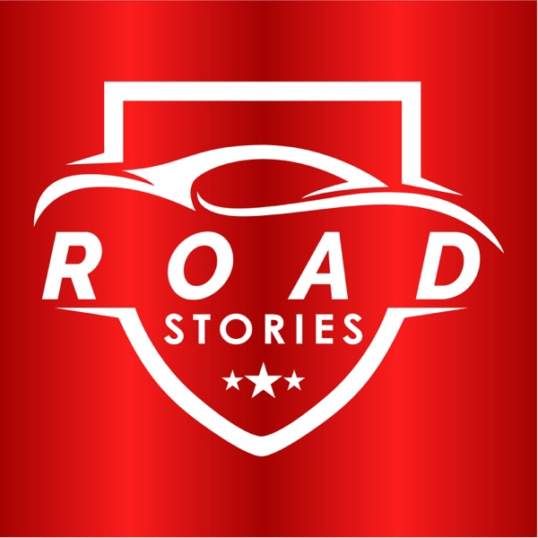 The Road Stories Podcast