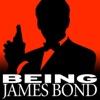 Being James Bond artwork
