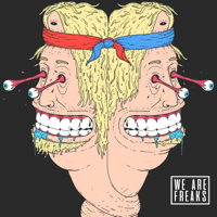 We Are Freaks Podcast podcast
