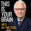This Is Your Brain With Dr. Phil Stieg artwork