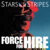 Force for Hire artwork