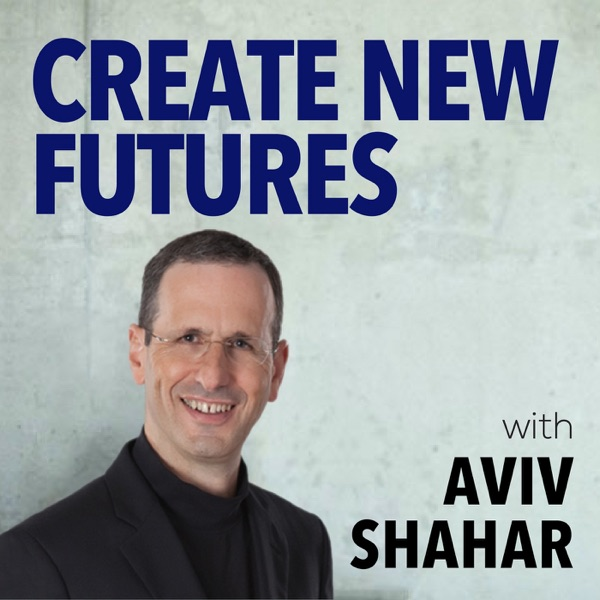 Create New Futures   How Leaders Produce Breakthroughs and Transform the World through Conversation