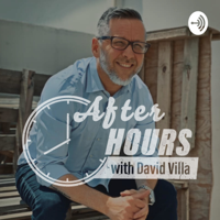 After Hours with David Villa podcast