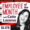 Employee of the Month artwork