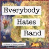Everybody Hates Rand: A Wheel of Time Podcast artwork
