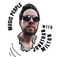 Music People podcast