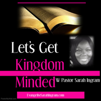 Let's Get Kingdom Minded podcast