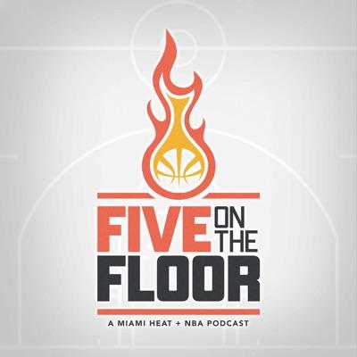 Five On The Floor: Miami Heat/NBA:Five Reasons Sports Network