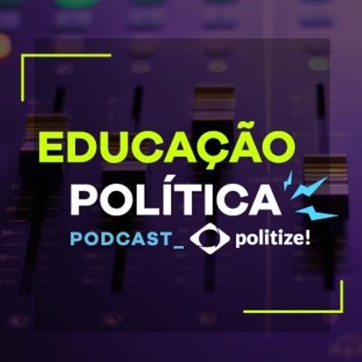 Educação política - Politize!:Politize!