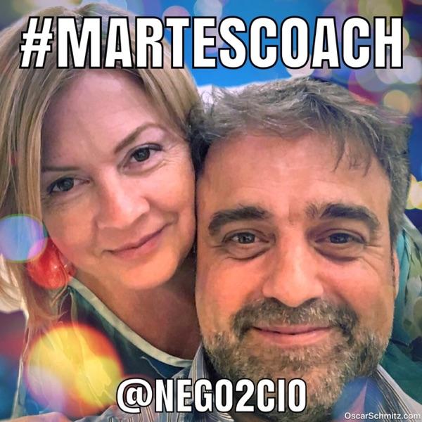 #MartesCoach: Soñar, Creer y Crear (Coaching Trans
