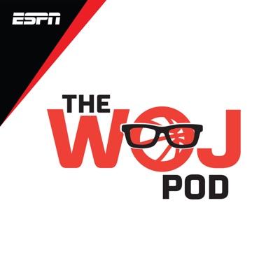 The Woj Pod:ESPN, Adrian Wojnarowski