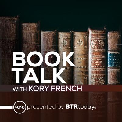 Book Talk:Kory French