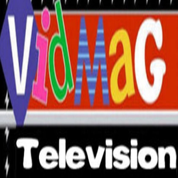 VidMag Television on the Radio