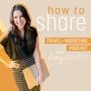 How To Share artwork