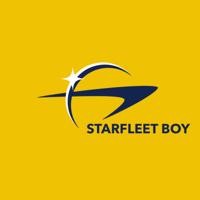 Starfleet Boy - A Star Trek Podcast podcast
