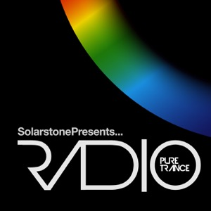 Pure Trance Radio Podcast with Solarstone