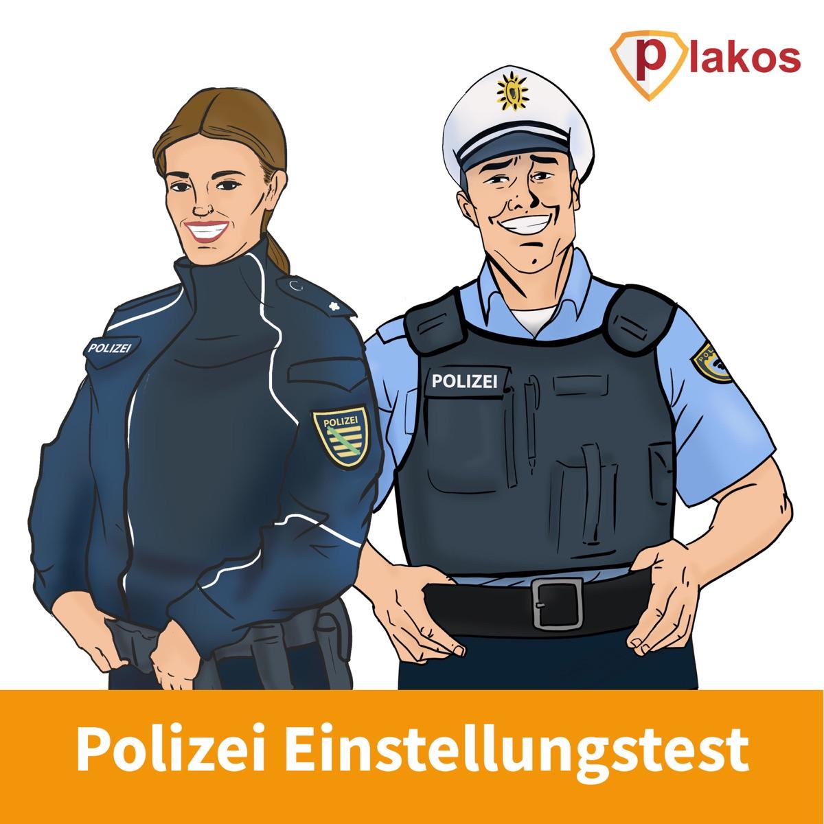 Polizei Test