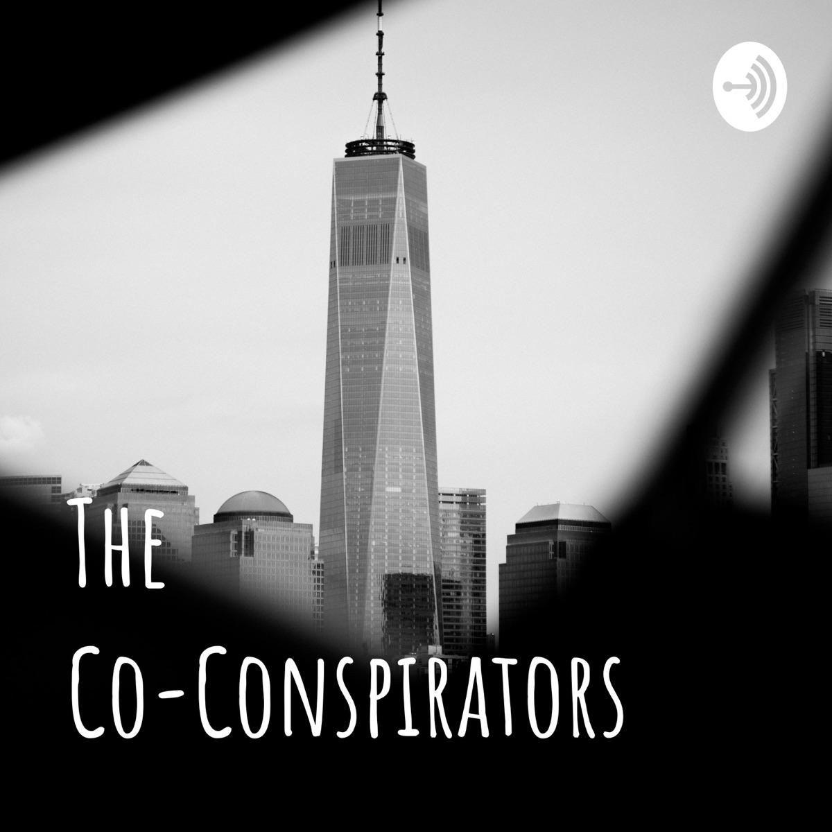 The Co-Conspirators Podcast