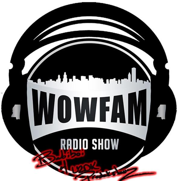 WOWFAM RADIOSHOW